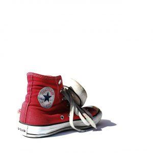 Converse Allstar Vegan Schuh